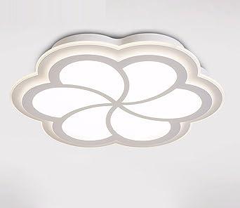 Minimalista moderna lámpara de techo, ideas, Lamparas ...