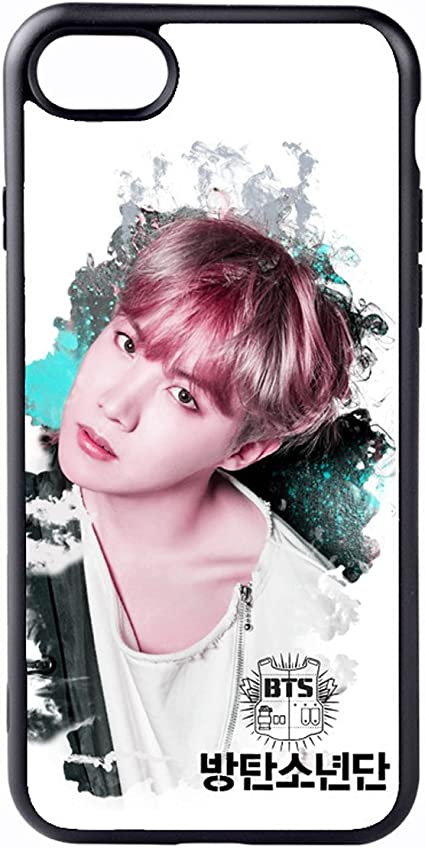 BTS 97 Bangtan Boys JUNGKOOK Tee SUGA iphone case
