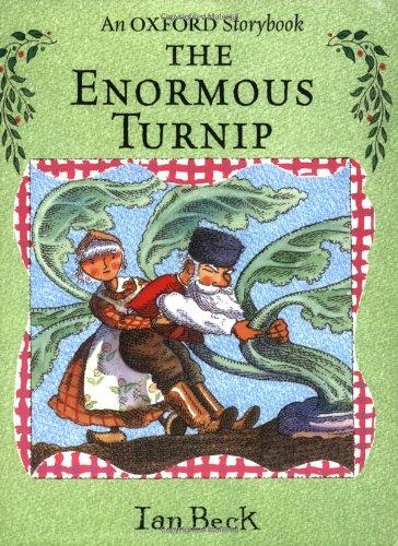 The Enormous Turnip pdf