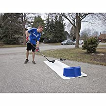 Tape-2-Tape Hockey-Training System
