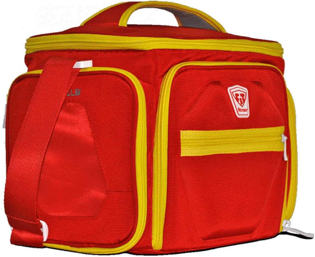 FITMARK NEVERA THE SHIELD MEDIANA - Sabor - Red Yellow ...