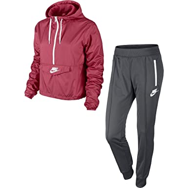 Nike Anzug Mod Mix Warm-Up Trainingsanzug: Amazon.es: Electrónica