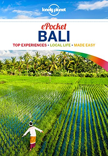 How to travel practically anywhere ebook array amazon com lonely planet pocket bali travel guide ebook lonely rh fandeluxe Choice Image