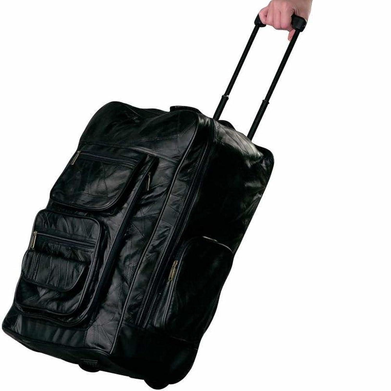 Amazon.com | Embassy Italian Stone Design Genuine Leather Super ...
