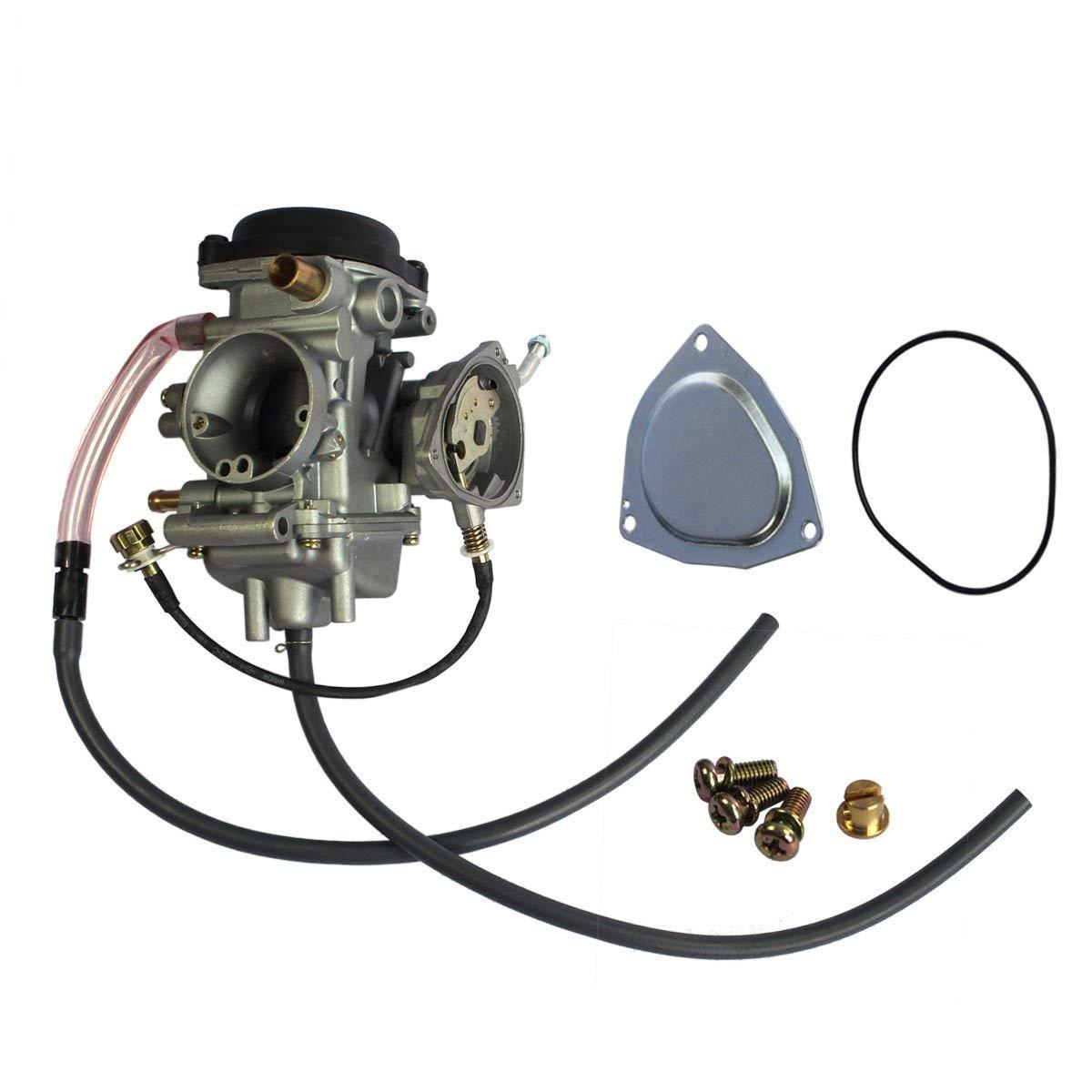 Performance Carburetor Fits Yamaha BIG BEAR 400 2x4 4x4 YFM400 2000 2001 2002 2003 2004 2005 2006 NEW Carb