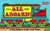 All Aboard!, Playskool Staff, 0525457623