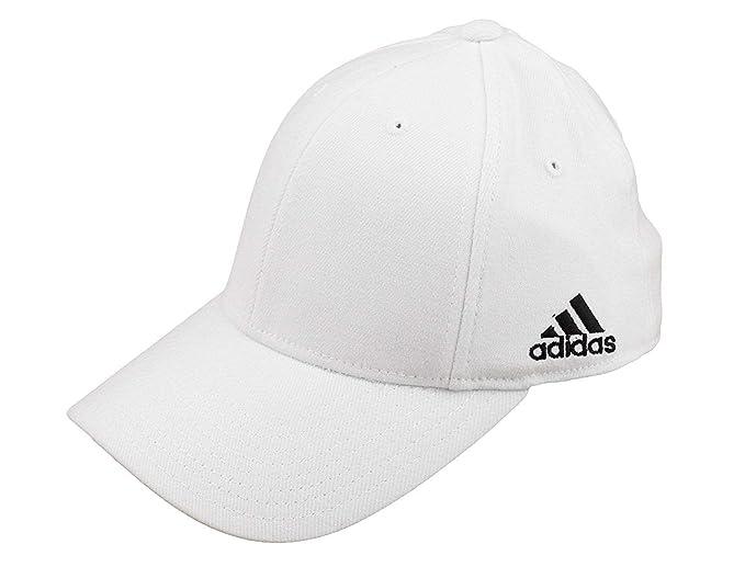 41e33968fbb36 Amazon.com  adidas Men s Structured Flex Hat