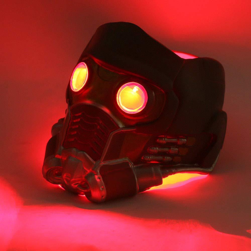 Guardián De La Película De La Galaxia Star Lord Infinity ...
