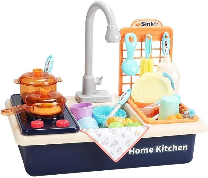 Spielzeug Waschbecken - mementoy Waschbecken Spielzeug