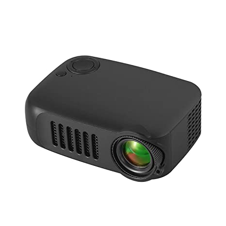 A2000 Home Mini Pico Proyector Led Soporte de ...