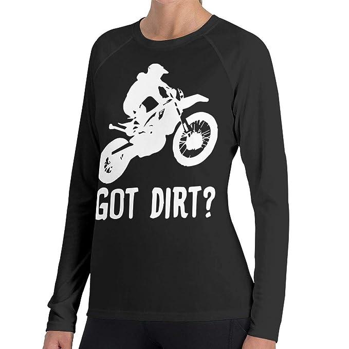 Amazon.com: Got Dirt Bike Motocross Racing - Camiseta de ...