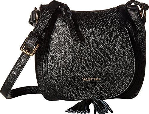 Valentino Bags by Mario Valentino Women's Sylvie Black One Size
