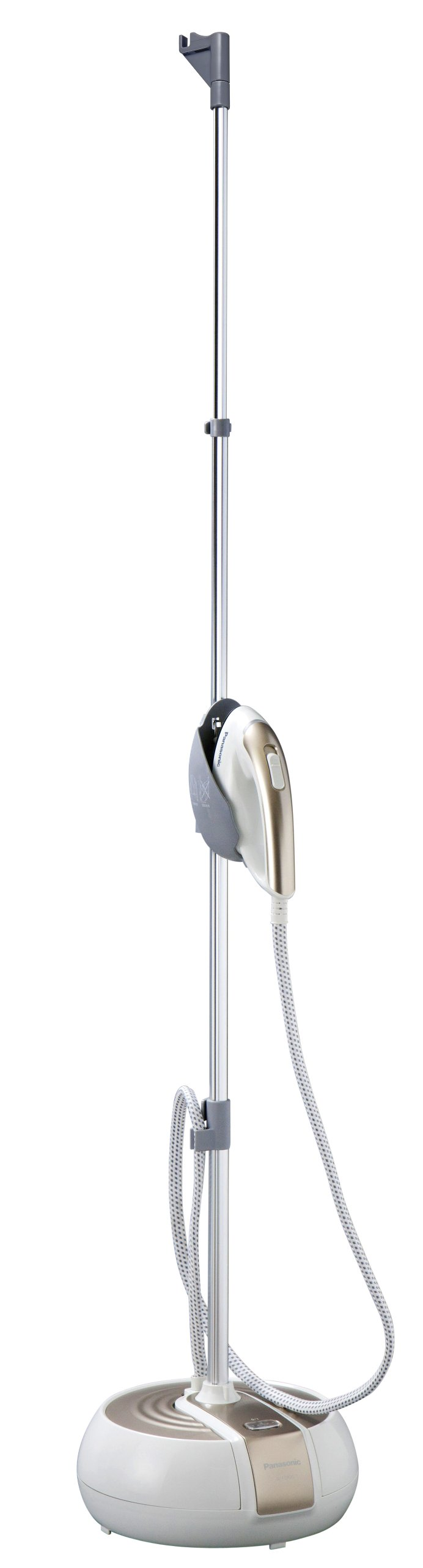 Panasonic NI-FS900 2-in-1 Garment Steamer by Panasonic