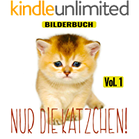 Nur die Kätzchen! (vol.1) (Nur Haustiere)