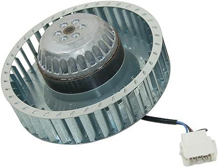 Genuine AEG secadora Motor ventilador 1125422004: Amazon.es ...