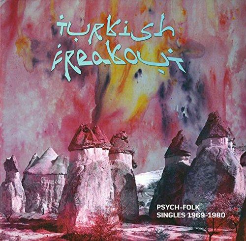Turkish Freakout!