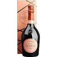 LAURENT-PERRIER La Cuvee Brut Champagne Rose, 750ml