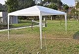 Azadx 10′ x 10′ Weekender Party Wedding Tent Outdoor Heavy Duty Gazebo Canopy Car Shelter