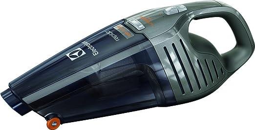 Electrolux Aspirador de Mano Rápido ZB6106WDT con batería ...