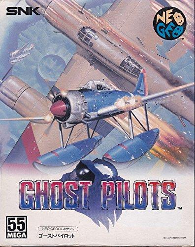 Ghost Pilots [Japan Import]