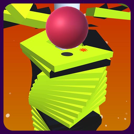 Hole Slime Ball 3D