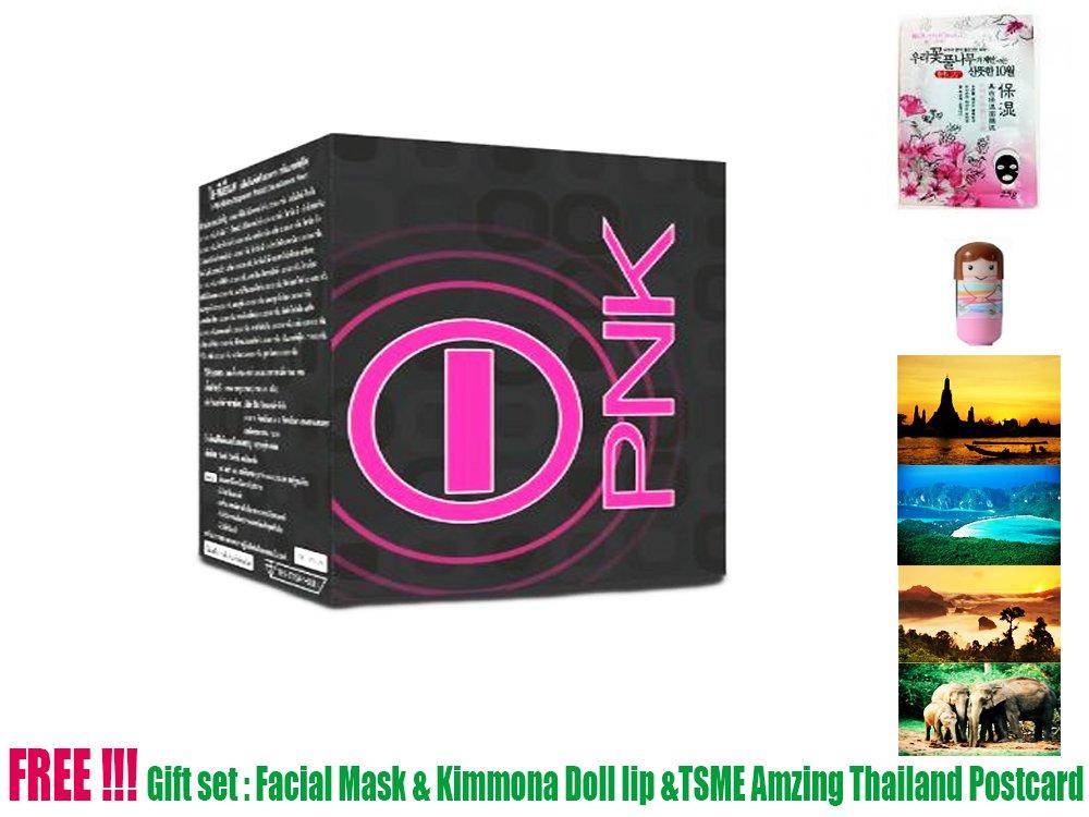I-pink Pink I-pnk Energy Hormones Drink Women Dietary Supplement Health Skin Care Breast