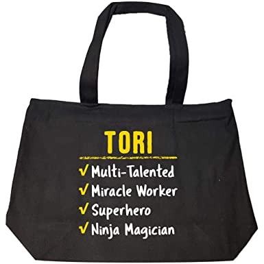 Amazon.com: TORI Talented Superhero Ninja Miracle Worker ...