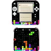 """Motivos Disagu Design Skin para Nintendo 2DS: """"Tetris"""