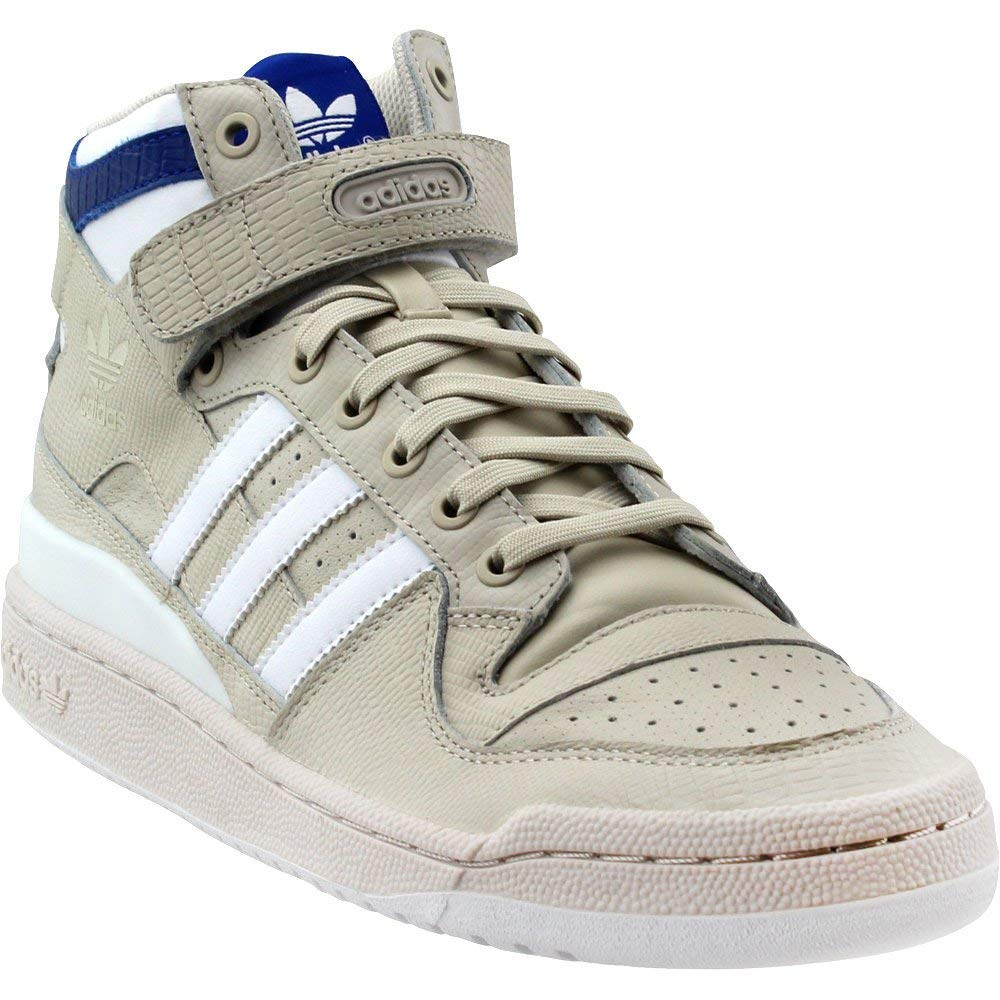 - Adidas Forum MID Brown