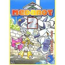 MEDAROT 2 T03