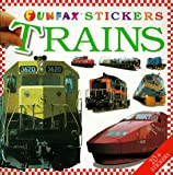 Vehicle Stickers: Trains