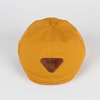 6300c19d8f3 GUBENM Chapeaux Casquettes