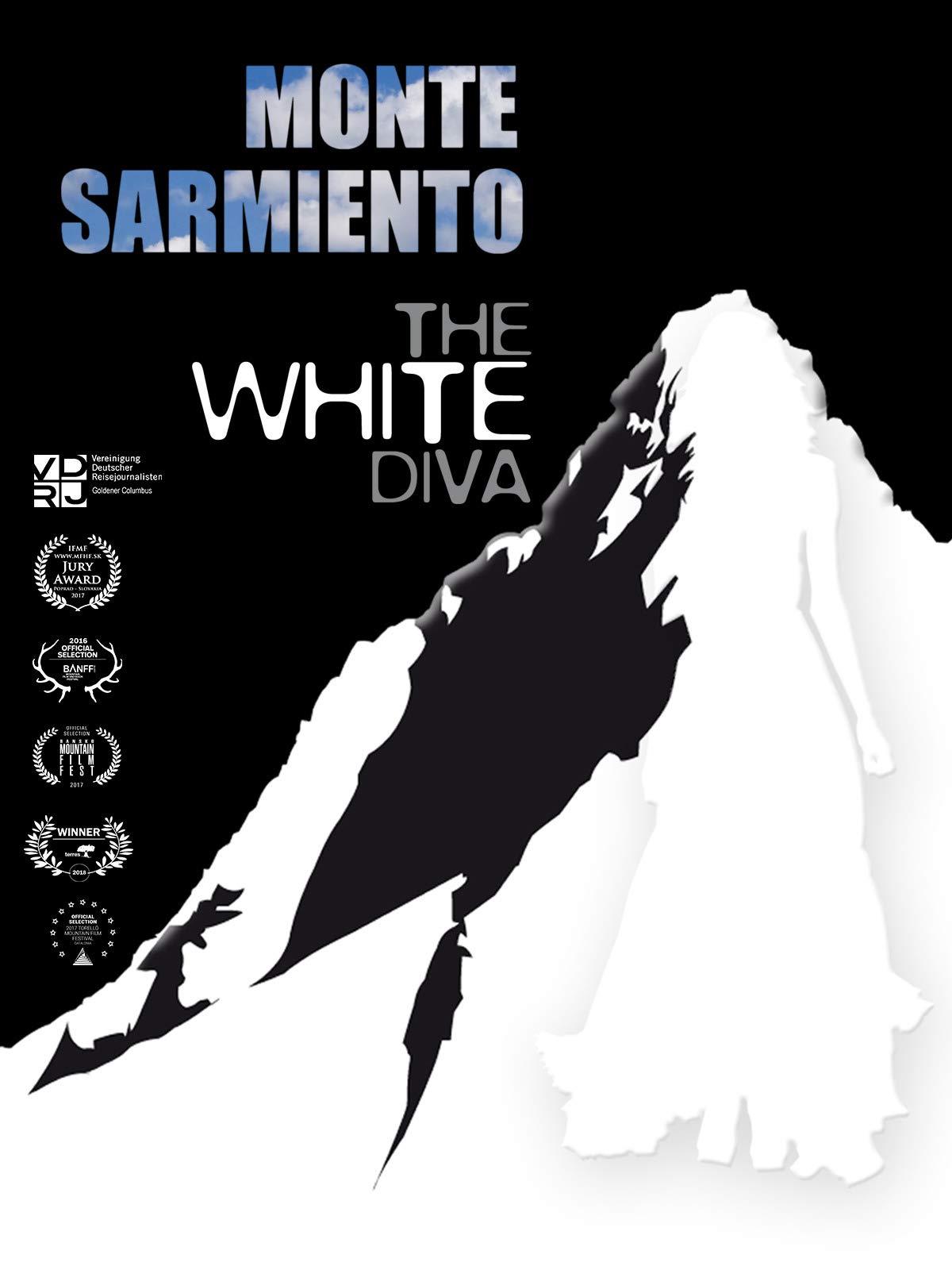 Monte Sarmiento - The White Diva on Amazon Prime Video UK
