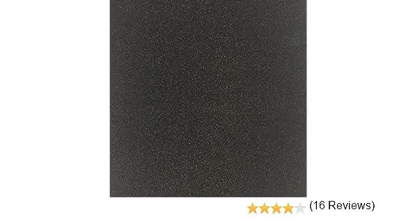 Cartulina para manualidades con brillantina negro: Amazon.es: Hogar
