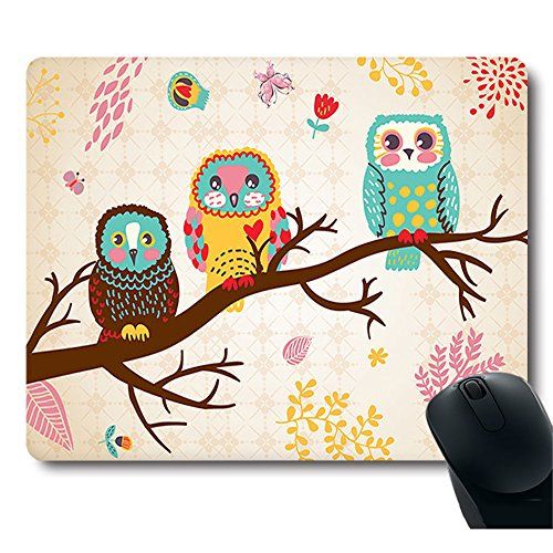 Top 5 Best Mouse Pad Owl For Sale 2017 Best Gifts For