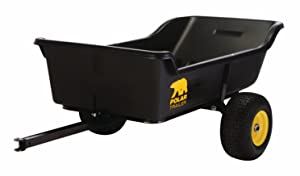 4. Polar Trailer 8233 HD 1500 Heavy Duty Utility and Hauling Cart