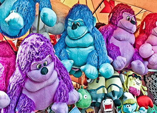 Carnival prizes amazon