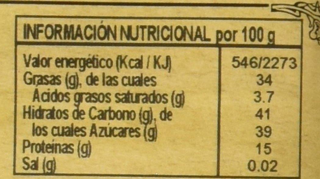 Vicens Turrón de Guirlache con Chocolate de Almendra - 300 g: Amazon.es: Amazon Pantry