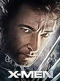 DVD : X-Men