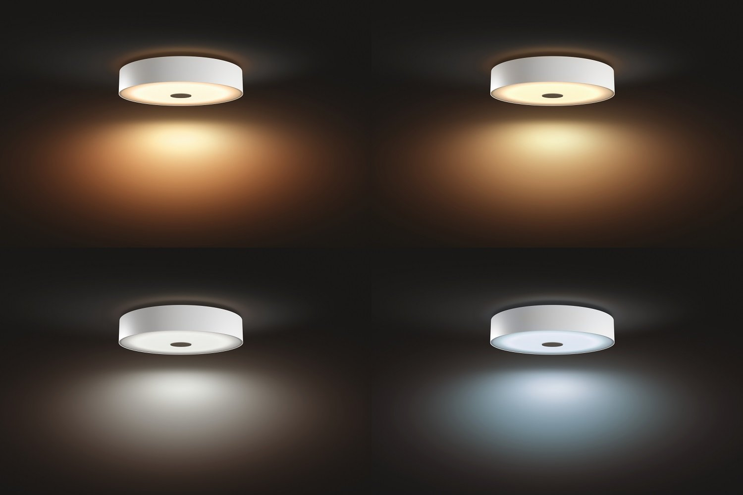 Plafoniere Hue : Philips lighting plafoniera p hue fair lampada da soffitto