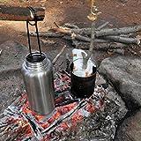 Stainless Leak Proof Water Bottle Cup/Pot Kettle