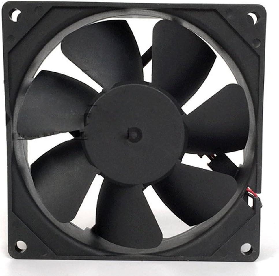 KDE2409PTB1-6A 318.GN 9CM 929225MM 9225 DC 24V 3.6W Server Square Cooling fan