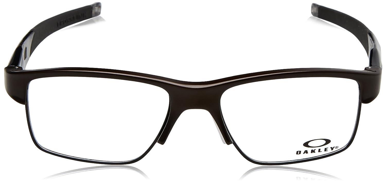 a302afc9b3144 Amazon.com  Oakley Glasses 3128-0255 Gunmetal Crosslink Switch Wrap  Sunglasses  Shoes