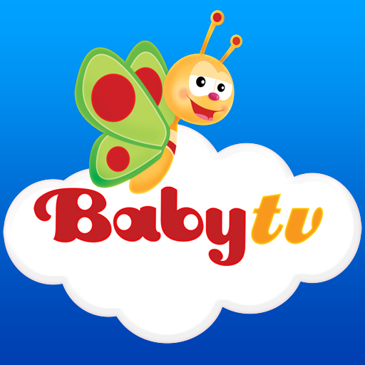 Cartoon Network Tv - BabyTV Mobile