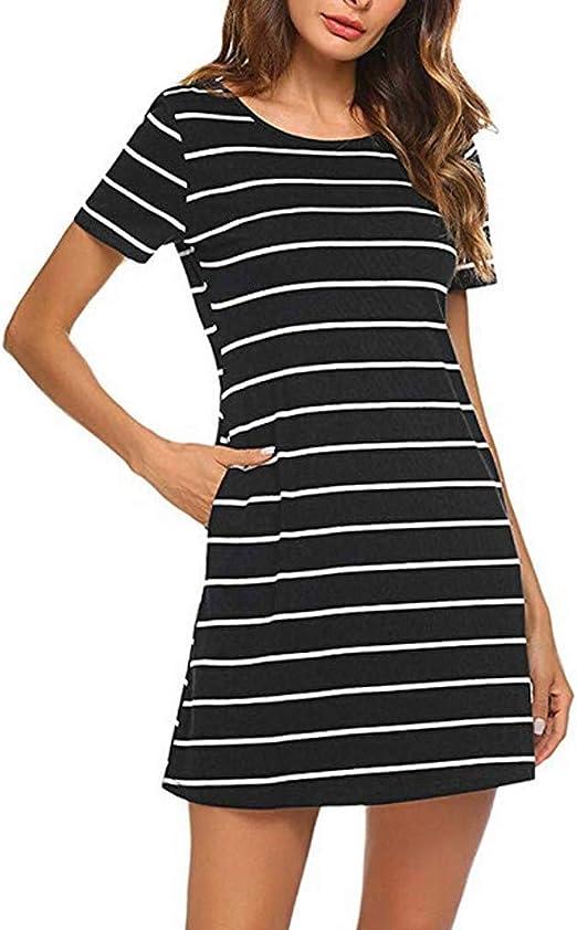 GridNN Women Summer Blouse!Women Girls Plus Size Print Tees Shirt Short Sleeve T Shirt Blouse Tops
