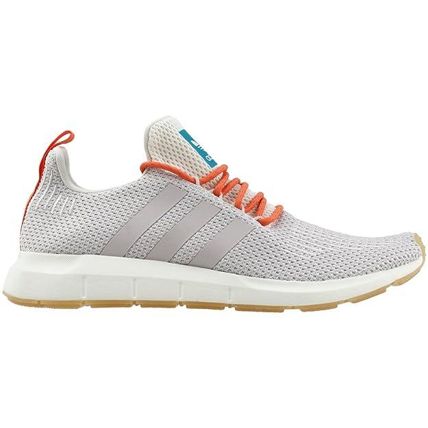 best cheap 30e75 38d05 adidas Mens CQ3085 Mens Swift Run Summer White Cq3085 Amazon.co.uk Shoes   Bags