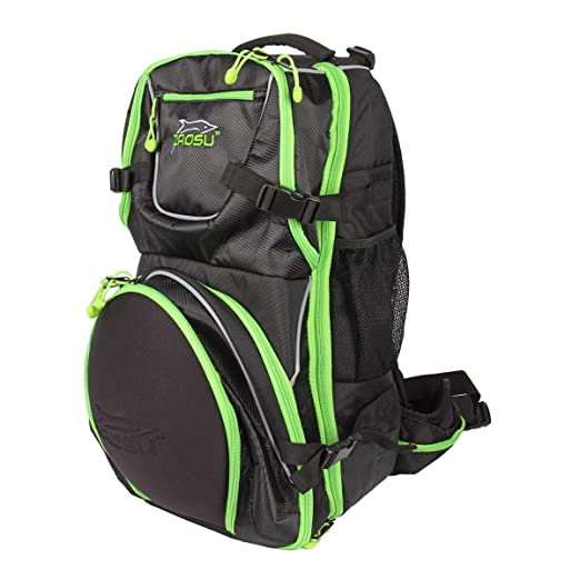 ZAOSU Transition Bag Elite - Mochila de triatlón con compartimiento ...