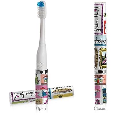 VIOLIFE VIOLIFE Cepillo de dientes eléctrico delgado y sónico - PARIS (VS2T603) VIOLIGHT VIOLIFE