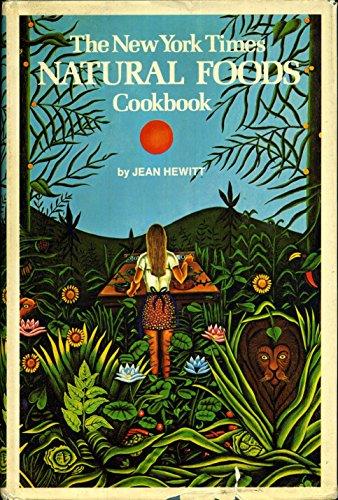 Natural Foods Cookbook