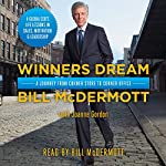 Winners Dream: A Journey from Corner Store to Corner Office | Bill McDermott,Joanne Gordon (Contributor)
